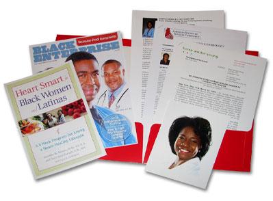 Dr. Jennifer Mieres press kit